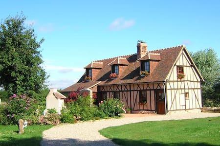 La Normandine - Haus