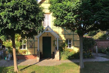 Romantik und Erholung pur - Werder (Havel)