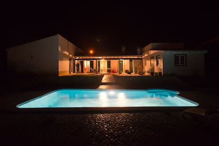 Private room, 2km beach, Aljezur - Aljezur - House