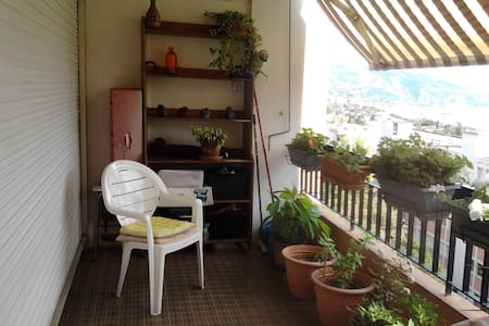 Appartement Roquebrune pres Monaco - Apartment