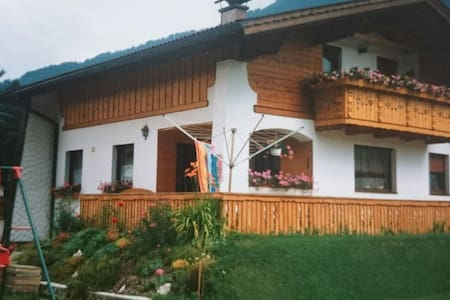 Room in Tirol - Casa