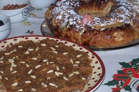 Casa dona Adelina - Carregal do Sal - Bed & Breakfast