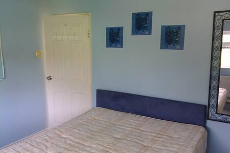 Guildford Double  Room - Huis