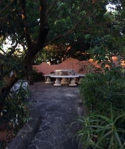 Villetta immersa nel verde - Villa