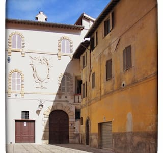 La Fontana - Spoleto - Leilighet