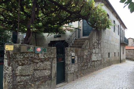 Casa João Fidalgo- 3 of 4 Bedrooms - Soajo