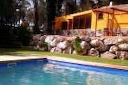 Casa de campo cerca de Sitges