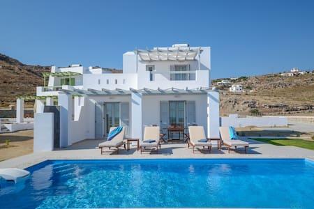 HERON VILLA - Naxos - Villa