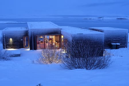 Luxury house close to Reykjavík - Kjósarhreppur - Hus