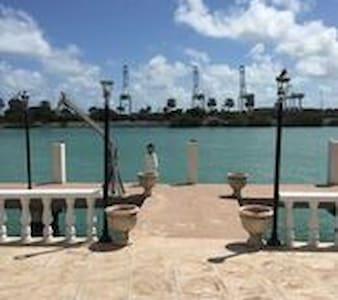 Wonderful Villa Star Island