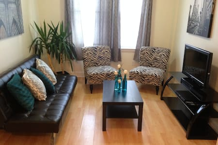 Atlantic City Summer Rentals apt #1 - Atlantic City