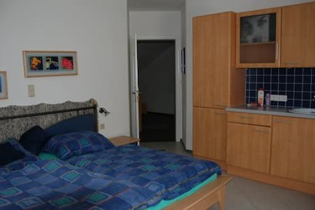 Privat room close down town Melk - House