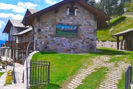 Lago Como Sorico Agriturismo - Sorico - Bed & Breakfast