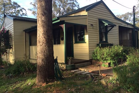 Secluded private cottage - Warrandyte