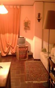 Accogliente bilocale a San Giacomo - San Giacomo - Apartment