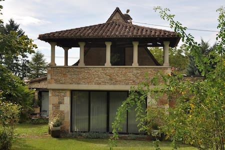 La Maison d'Angel- Angel's House - La Boissière d'Ans - Dom