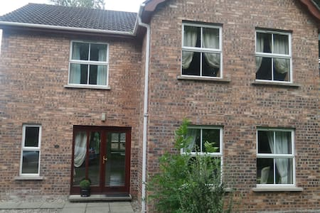 Comfortable house in ideal location - Huis
