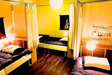 Japanese Moden Dmitory room D-2