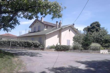 Maison près du Lot - Prayssac