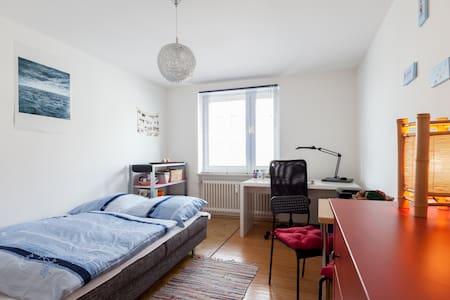 München: zentrumsnah für 2 Personen - München - Apartment