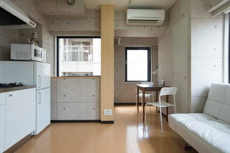 Opening Price!!Cozy apt in Shinjuku