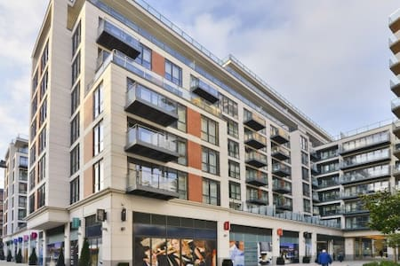Luxury 1 bed flat - heart of Ealing - Apartmen