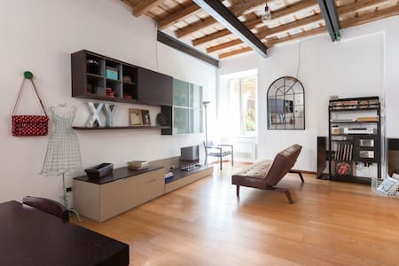 CooLOSSEUM STUDIO - Roma - Apartment