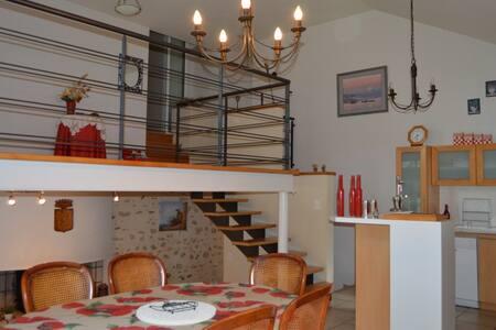 Gîte 6 personnes proche Lourdes - House