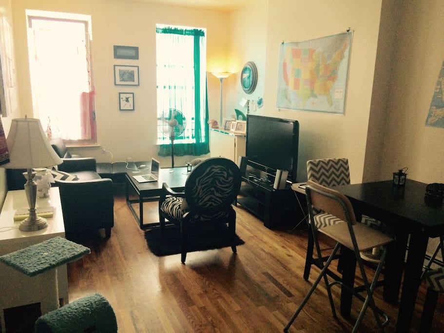 Ues Spanish Harlem Private Bedroom Apartments For Rent In New York