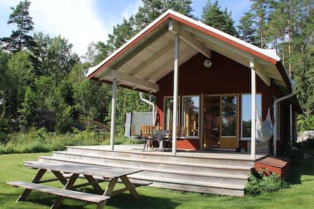 Holiday house, Norrtälje - Norrtälje - Cabin