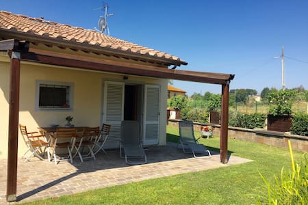 Small country house in Vinci - Vinci