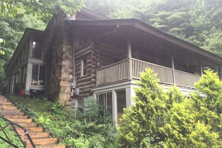Lower Level Mountain Home- Pets Ok - Boone