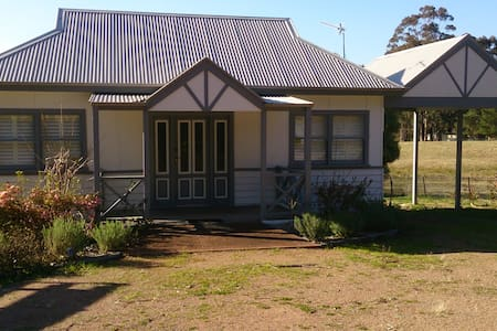 Luxury overnight Accommodation - Mittagong