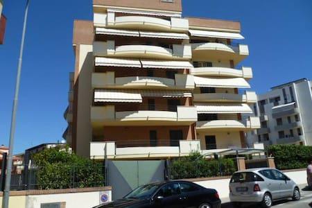 Appartamento Duplex con giardino - Apartment