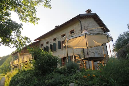 The house in the woods, Dolomites - Bed & Breakfast
