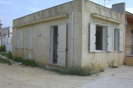 Kleines 2-Zimmer Häuschen Nähe Meer - House