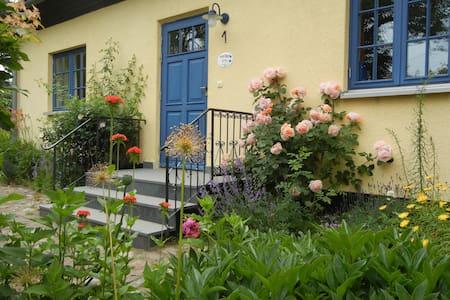 Ferienhaus Kastanie - Klein Siemen - House
