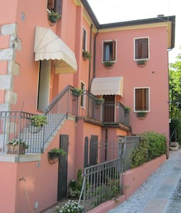 B&B tra Venezia e Cortina - Vittorio Veneto - Bed & Breakfast