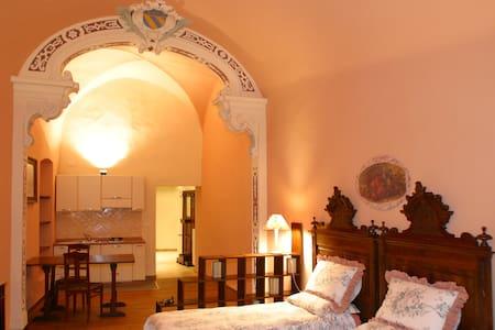 Mondovì Ridente - Arco - Apartamento