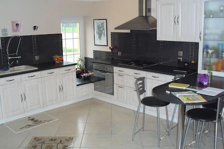 Chambre dans maison individuelle - Huis
