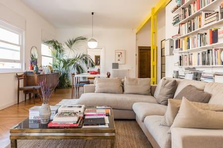 Beautiful flat, Barrio Salamanca