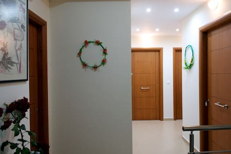 ILIDA KOUROUTA STUDIOS - Kourouta - Apartment