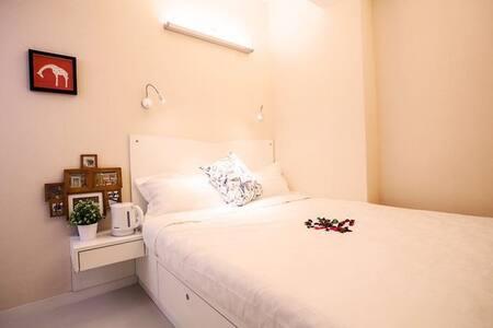 Fortune Inn  Deluxe Room 11豪華大床房
