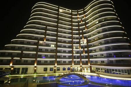 The complex of luxury Lumos - Apartment
