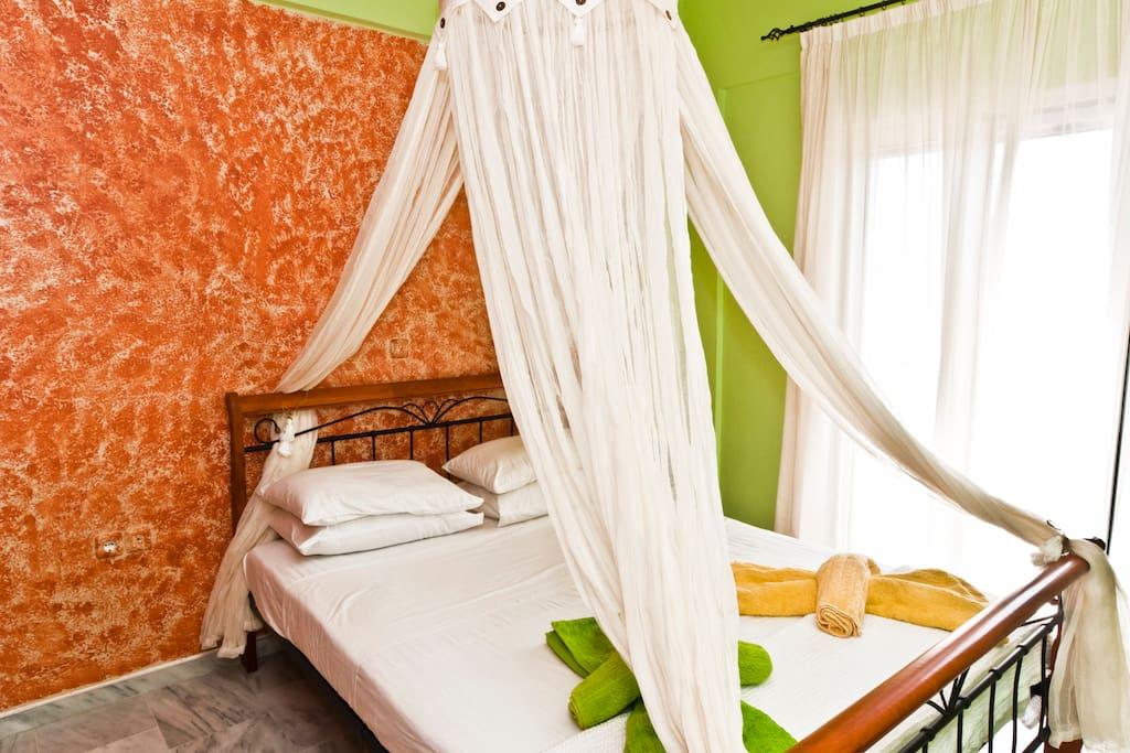 *120m² Apartment in Skaleta,Crete*