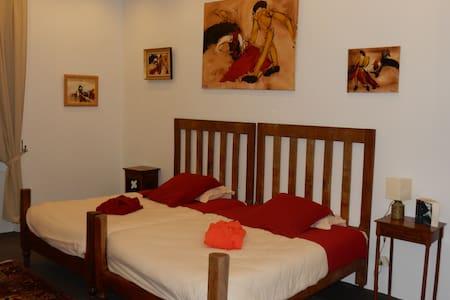 la chambre andalouse - edon