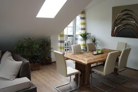 Villa Karin - Premium Penthouse - Apartamento