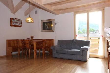 appartamento 3 camere con terrazza - Appartamento
