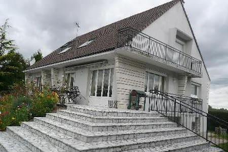 Maison dans un Village - House