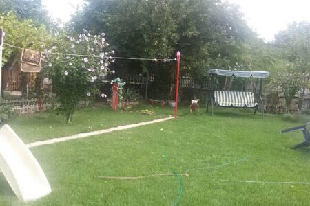 Near Sofia Villa with Own Garden - Dolna Malina - Haus